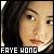 Faye Wong: